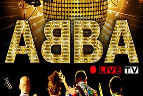 Abba, Live TV