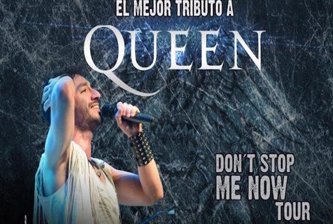 Momo - Tributo a Queen, Madrid