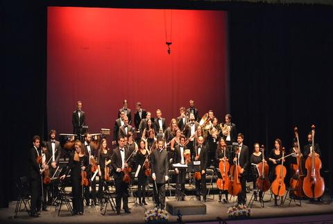 Vivaldi - Las cuatro estaciones