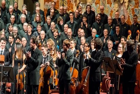 El Messies de Händel - Coral Atlantida Jove Orquestra Filarmònica