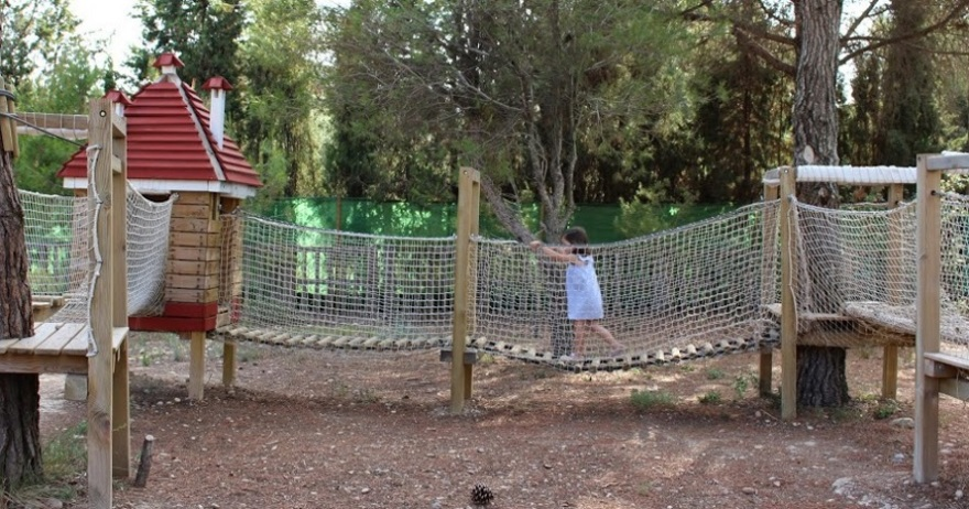Granja d'Aventura Park