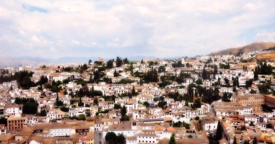 Visita guiada por Granada: entre el Islam y el Cristianism