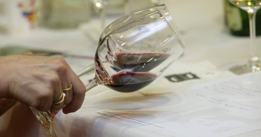 Curso de iniciaci�n a la cata de vinos