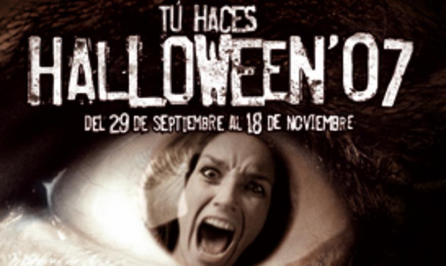 ¡2x1! Halloween de miedo en PortAventura