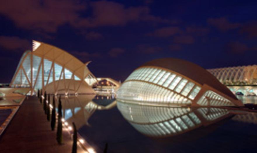 Últimos días de TITANIC, THE EXHIBITION en la Ciudad de las Artes y las Ciencias