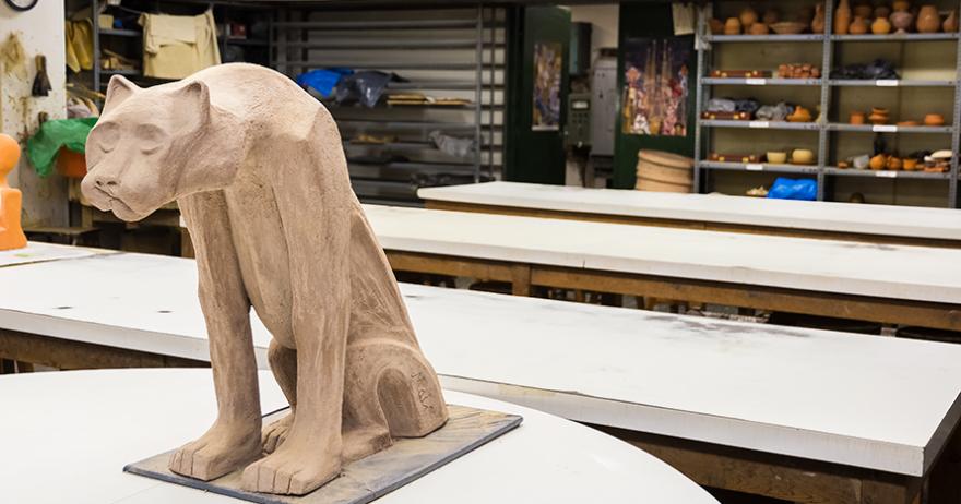 Taller de escultura 33 dto barcelona for Curso ceramica barcelona