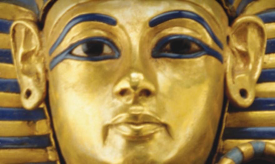 Exhibición: Tutankamon y la edad de oro de los faraones (con opción de crucero RIVER ROAMER)