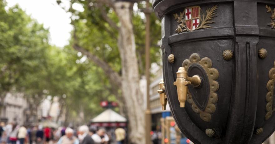 Rambleamos: historias y leyendas de La Rambla