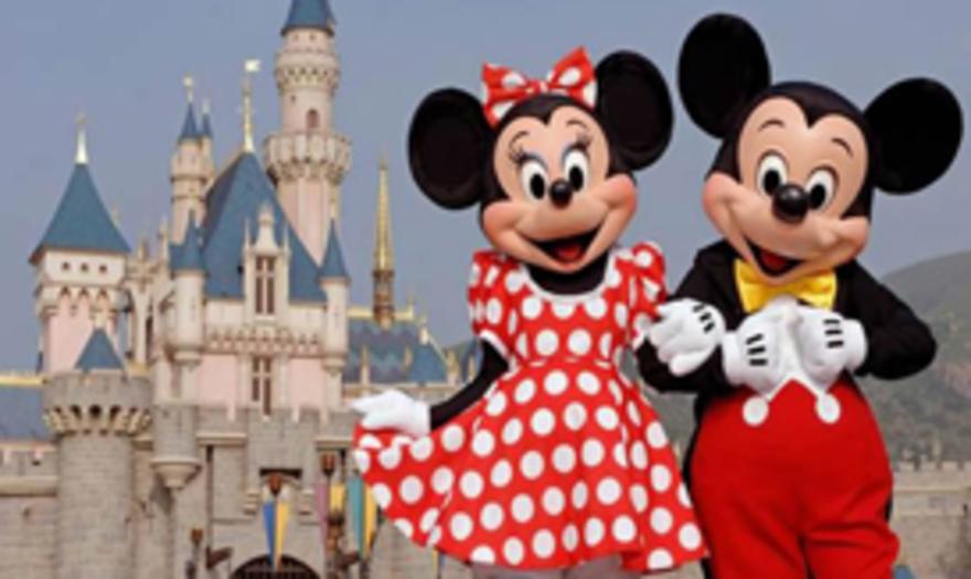 Disneyland Resort París