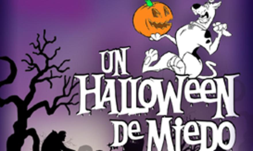 Parque Warner Madrid - Especial Halloween 2x1