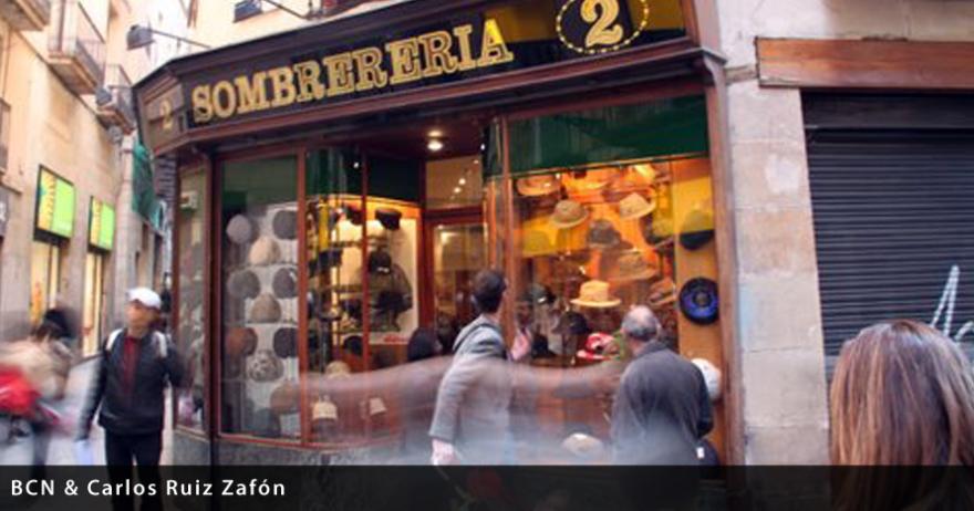 bcn y carlos ruiz zafón (barcelona) - atrapalo.com - Libreria Sempere E Hijos Barcelona