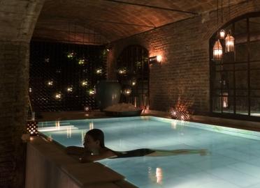 Spas y balnearios - Spa aguas de barcelona ...