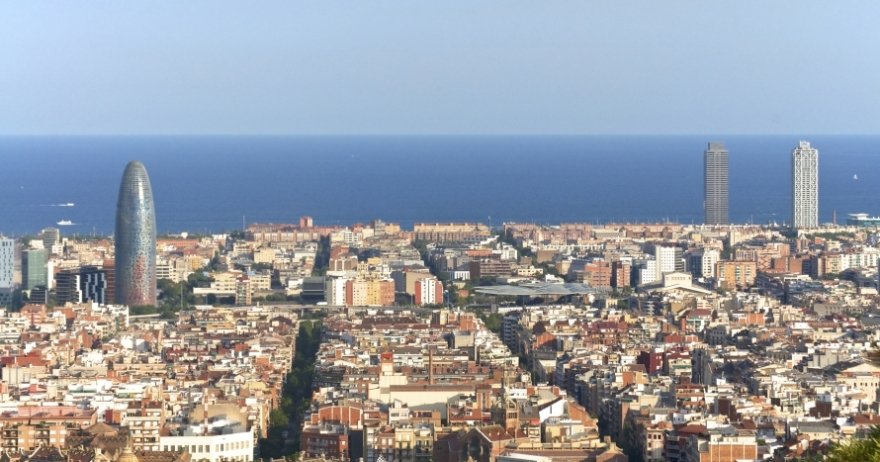 La Barcelona Patri�tica