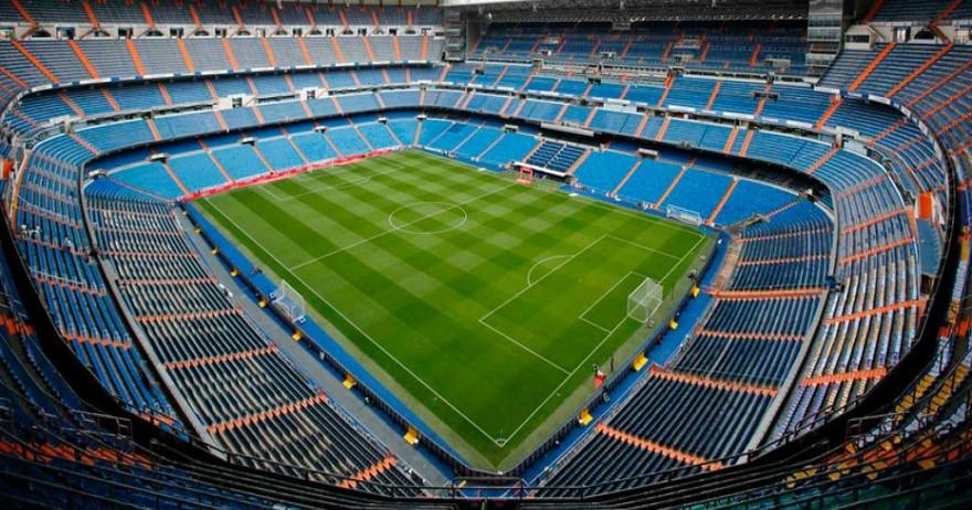 e33fa1369a434 Entradas para Tour Bernabéu (Madrid) - Atrapalo.com