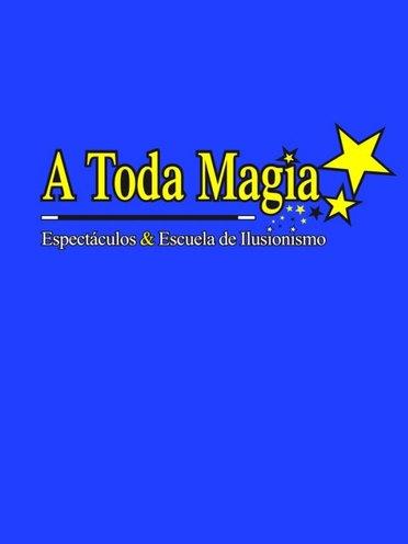 Venta de entradas de magia en san sebastian de los reyes for Escuela danza san sebastian de los reyes