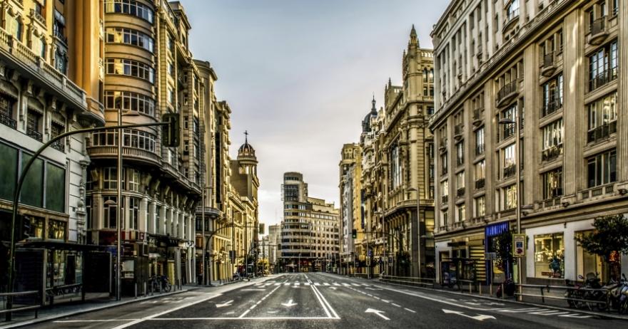 Misterios y secretos de Madrid