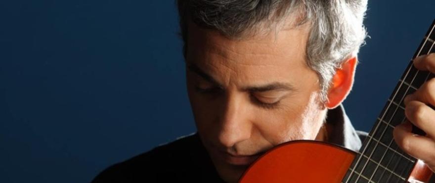 Pedro Javier Gonz�lez, Mestres de la Guitarra