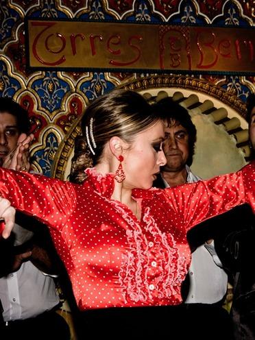 Tablao torres bermejas venta de entradas Atrapalo conciertos madrid