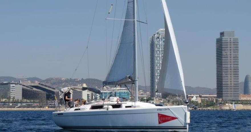 83dbf006df0 Aprende a navegar 31% dto (Barcelona) - Atrapalo.com