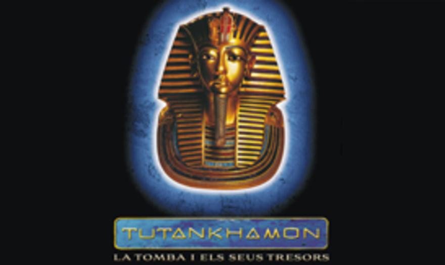 Tutankhamon, la tumba y sus tesoros