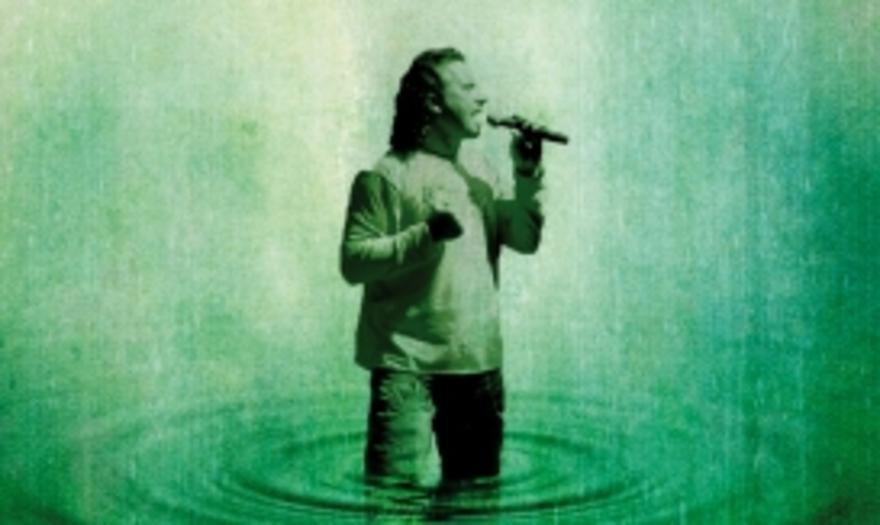 Migueli presenta su disco: Mucha agua, mucha sed