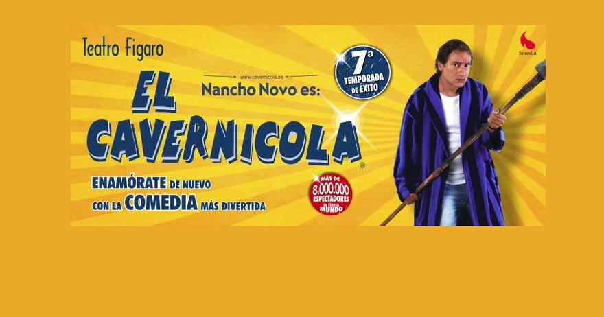 El Cavern�cola