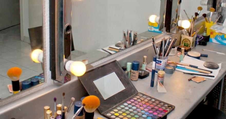 Maquillaje At Night