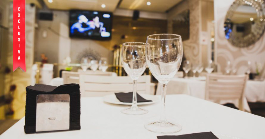 Maridaje de cócteles y destilados Premium con cena