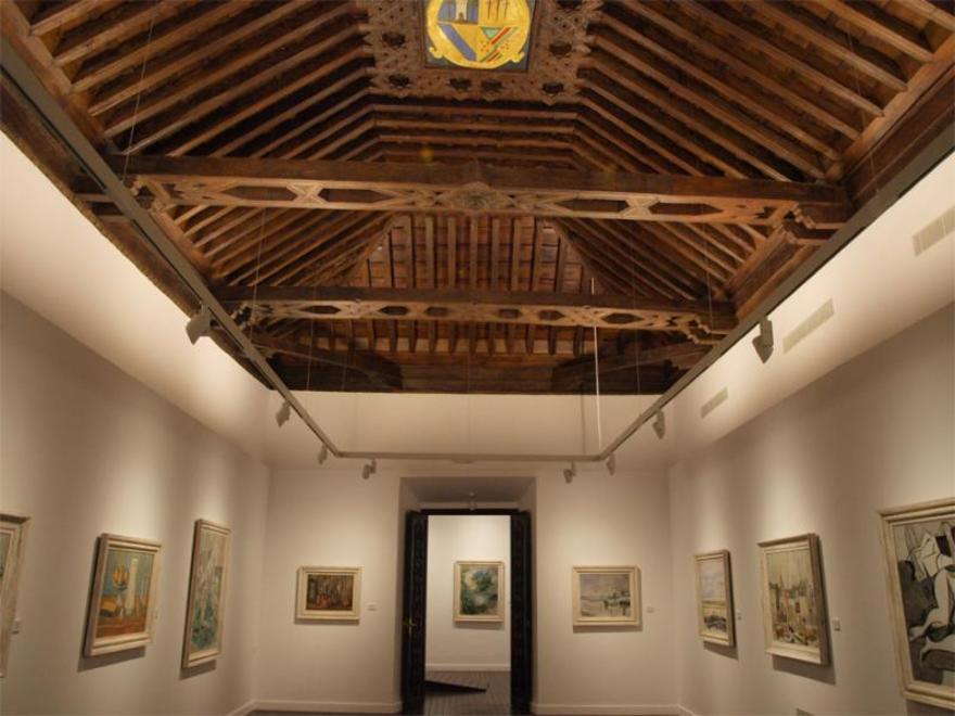 Visita Museo Joaquin Peinado