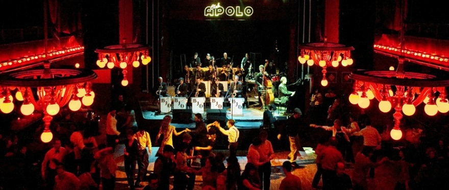 Jazz & Swing con la Barcelona Jazz Orquestra