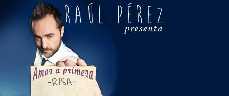 Raul P�rez