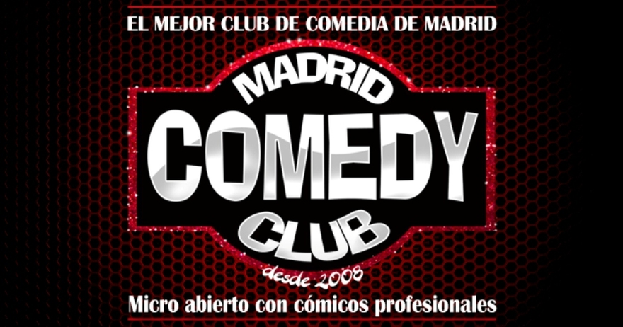 Madrid Comedy Club