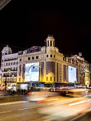 Cine callao venta de entradas Atrapalo conciertos madrid
