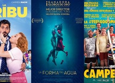 Entradas Para Un A O De Cine En Cine Mald De Barcelona