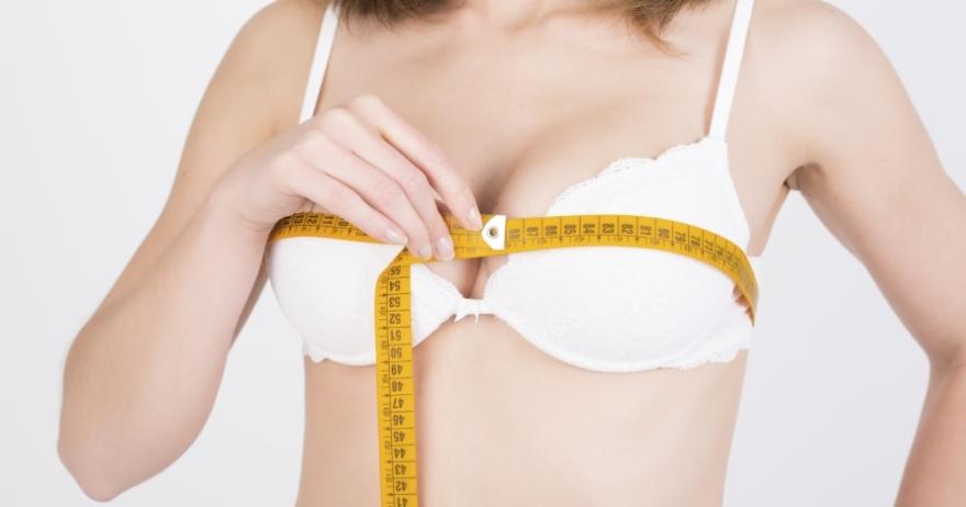 Tratamiento reafirmante de senos
