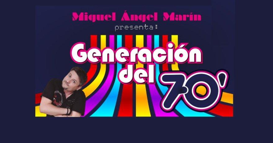 Generaci�n del 70