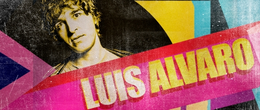 Luis Álvaro en Madrid