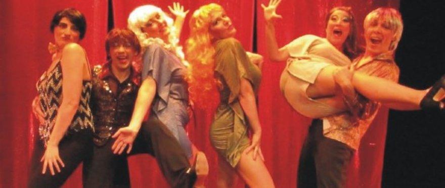 Miniteatro cabaret