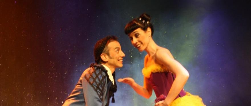 Aquarella - Lo mejor de Opera Fantasy