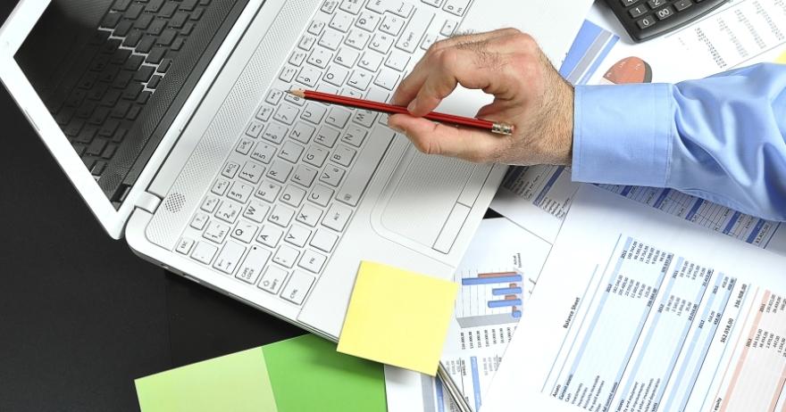 Pack de 5 cursos online de gestión financiera