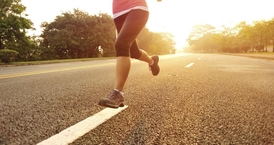 21 dias para convertirte en un runner sin esfuerzo