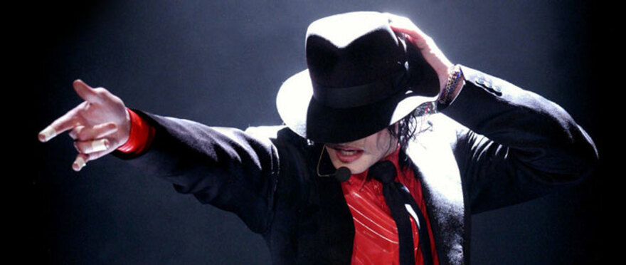 Michael Jackson - The Voice and The Music