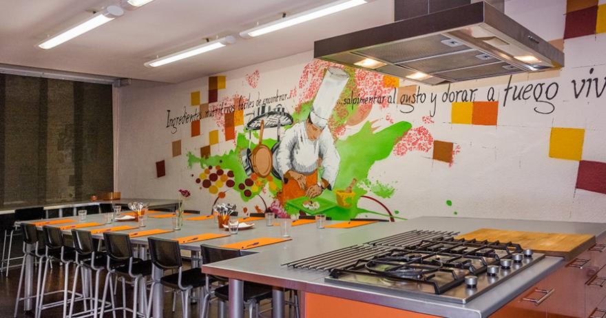 Curso Cocina Barcelona | Taller De Cocina Mexicana 3 Dto Barcelona Atrapalo Com