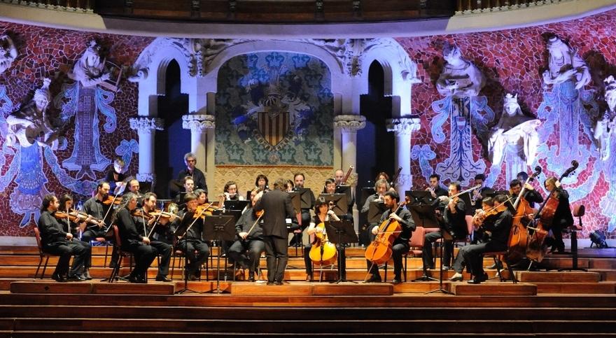 Carmen de Bizet, Orquestra Terrasa 48