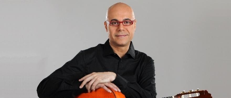 Luis Robisco - Guitarra Espa�ola Obras Maestras