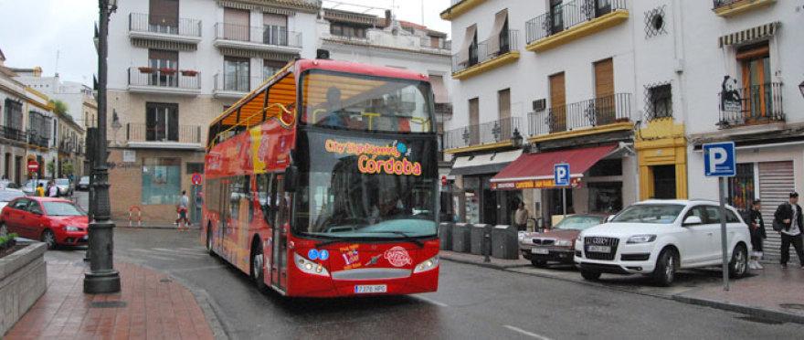city sightseeing cordoba