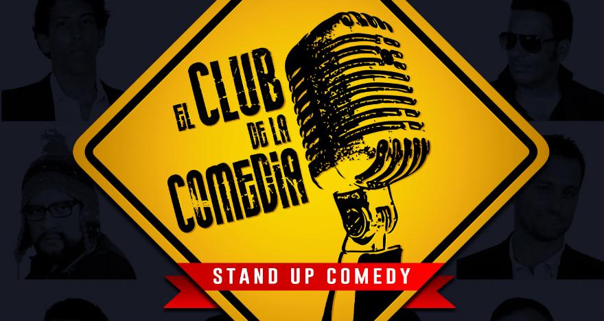 El Club de la Comedia 2014