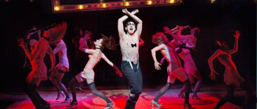 Cabaret - Broadway