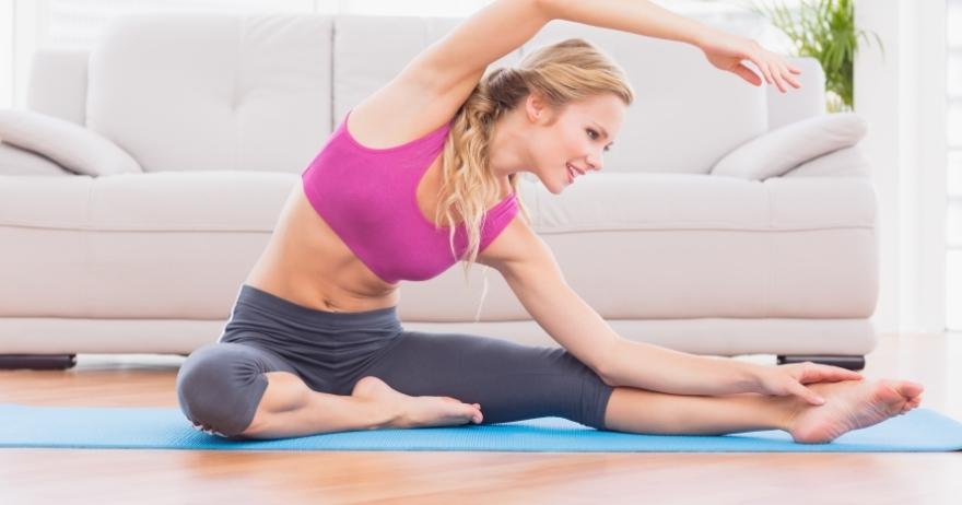 Curso online de Hatha Vinyasa Yoga