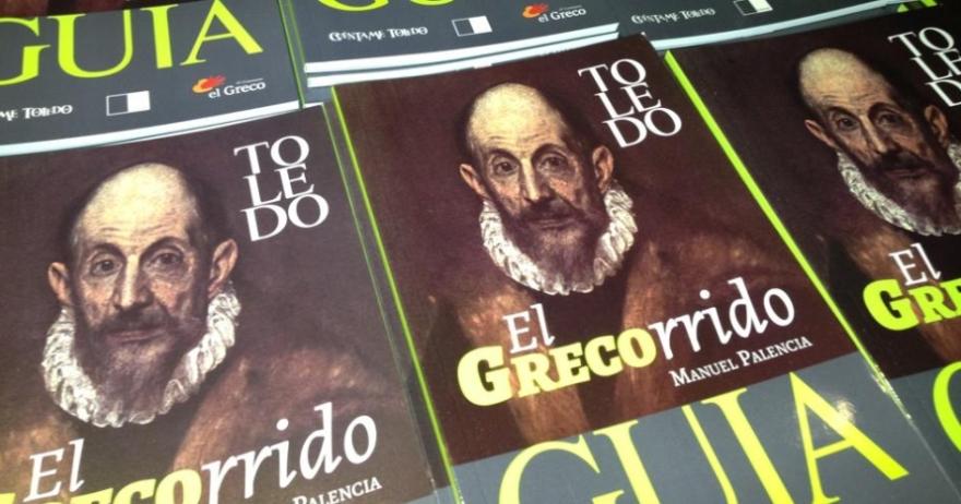 Ruta por Toledo: Monumental Greco
